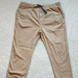 American Eagle Outfitters Joggers Sz L